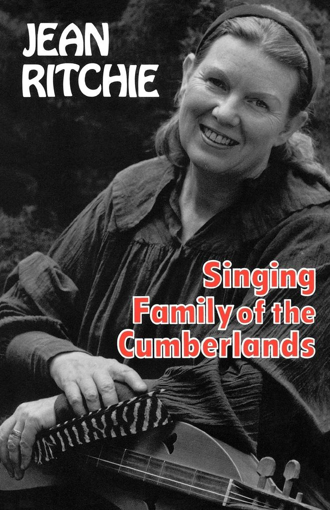 Singing Family of the Cumberlands als Taschenbuch
