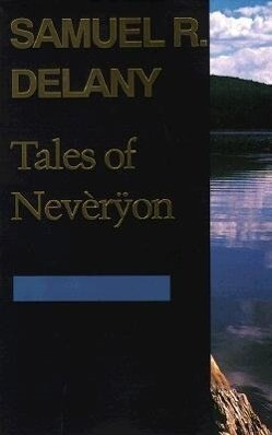 Tales of Neveryon (Return to Neveryon) als Taschenbuch