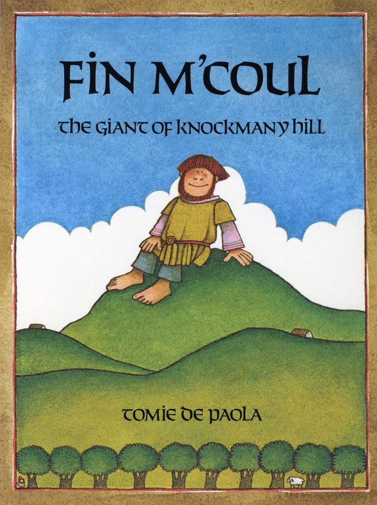 Fin M'Coul: The Giant of Knockmany Hill als Taschenbuch
