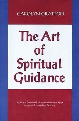 Art of Spiritual Guidance als Taschenbuch