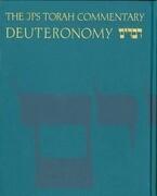 The JPS Torah Commentary: Deuteronomy