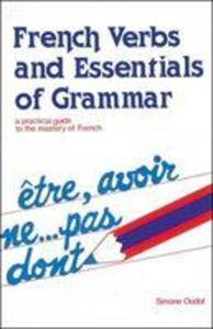 French Verbs And Essentials of Grammar als Taschenbuch