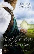 Ein Highlander zu Diensten