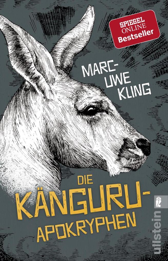 Die Känguru-Apokryphen als eBook epub
