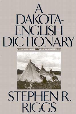 Dakota-English Dictionary als Buch (gebunden)