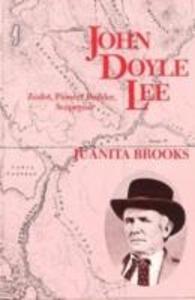 John Doyle Lee als Taschenbuch