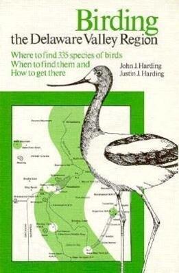 Birding the Delaware Valley als Taschenbuch