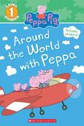 Around the World with Peppa