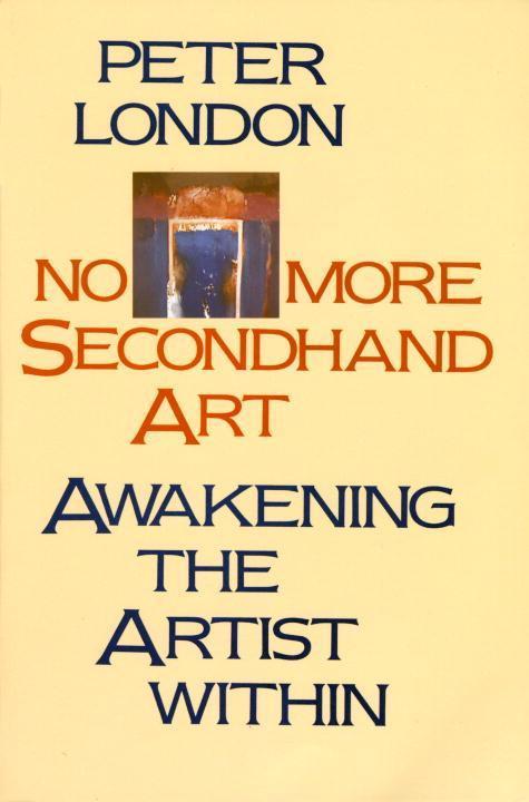 No More Secondhand Art als Taschenbuch