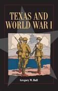 Texas and World War I, 26