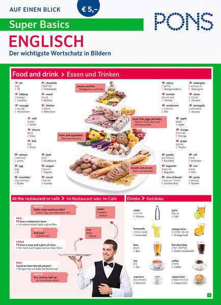Super Auf Englisch