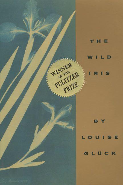 Wild Iris als Buch (kartoniert)