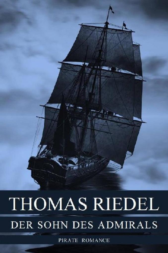 Der Sohn des Admirals als eBook epub
