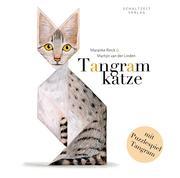 Tangram Katze