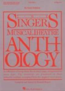 Singers Musical Theatre: Soprano Volume 1 als Buch (gebunden)