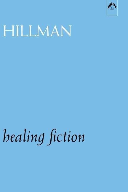 Healing Fiction als Taschenbuch