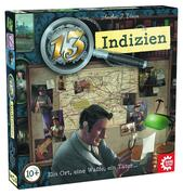 Game Factory - 13 Indizien