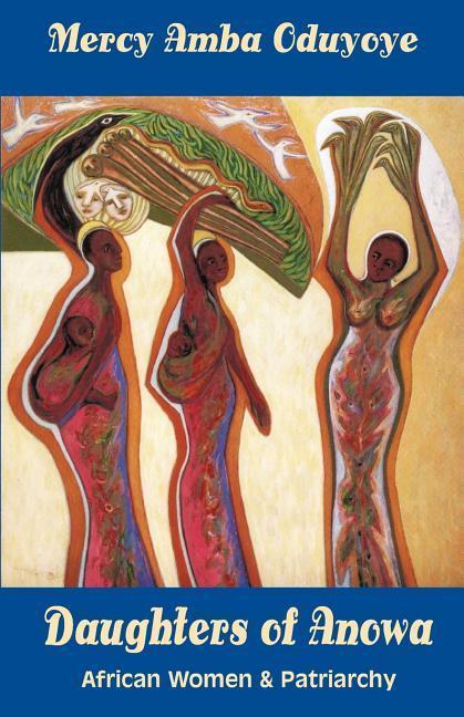 Daughters of Anoma als Taschenbuch