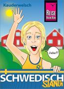 Schwedisch Slang - das andere Schwedisch