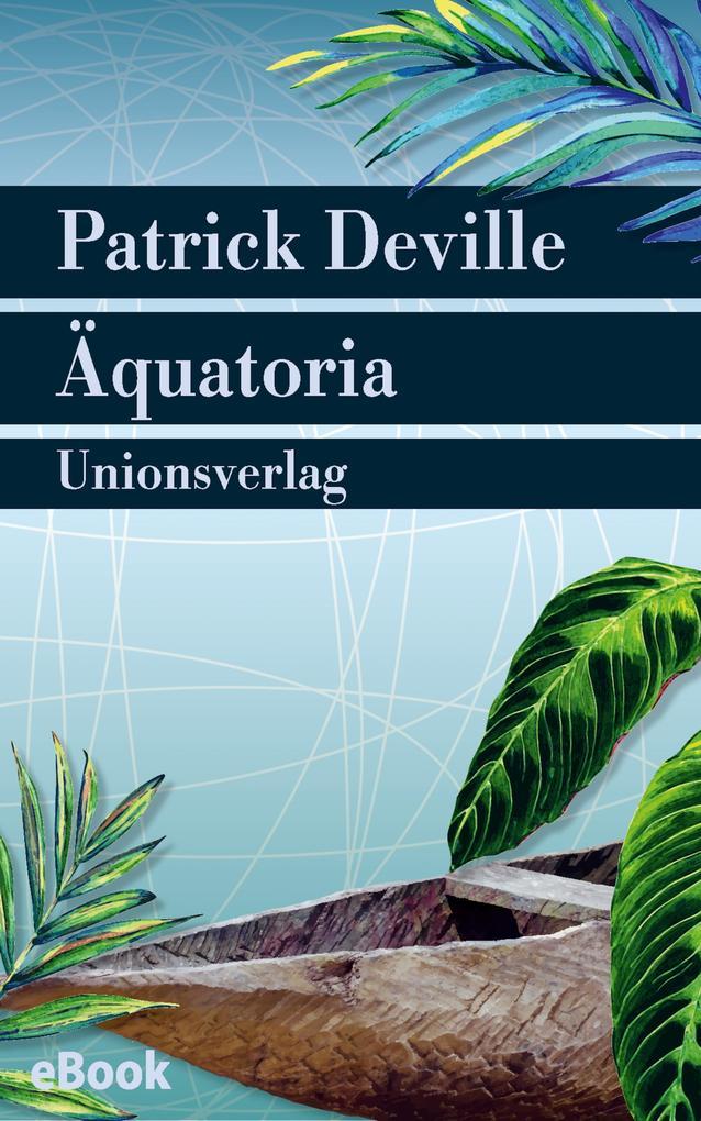 Äquatoria als eBook epub