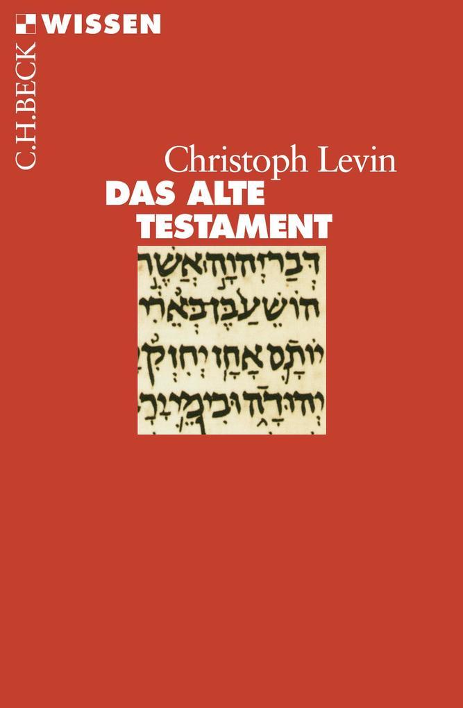 Das Alte Testament als eBook epub