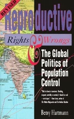 Reproductive Rights and Wrongs (Revised Edition): The Global Politics of Population Control als Taschenbuch
