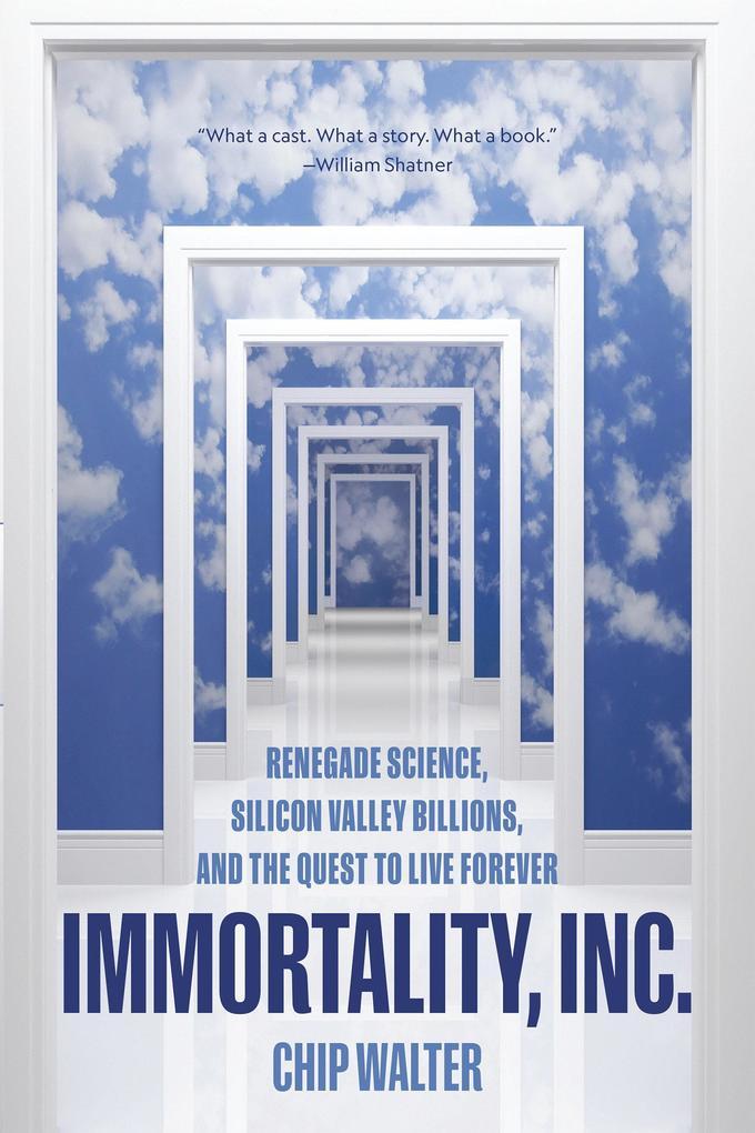 Immortality, Inc. als Buch (gebunden)