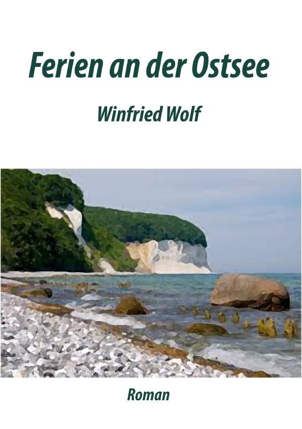 Ferien an der Ostsee als Buch (kartoniert)