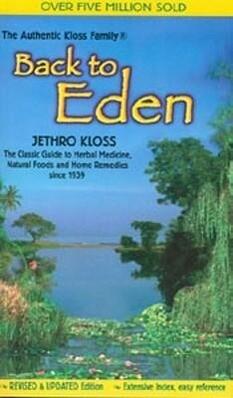 Back to Eden Trade Paper Revised Ed als Taschenbuch