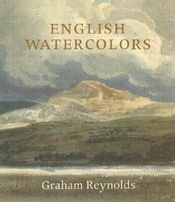 English Watercolors als Buch (gebunden)