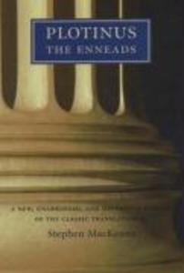 Plotinus als Buch (gebunden)