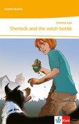 The witch bottle. Lektüre 2. Lernjahr