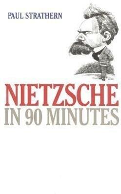 Nietzsche in 90 Minutes als Taschenbuch