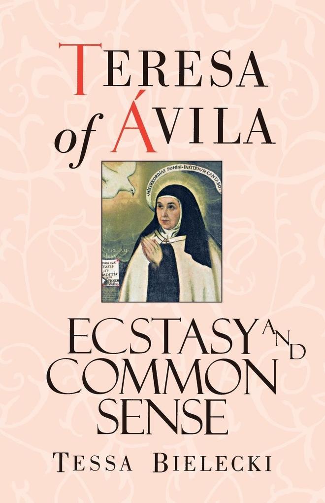 Teresa of Avila als Taschenbuch