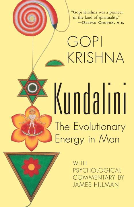 Kundalini als Taschenbuch