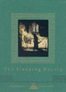 The Sleeping Beauty als Buch (gebunden)
