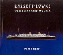 Bassett-lowke Waterline Ship Models als Buch (gebunden)