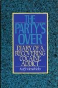 The Party's Over als Buch (gebunden)