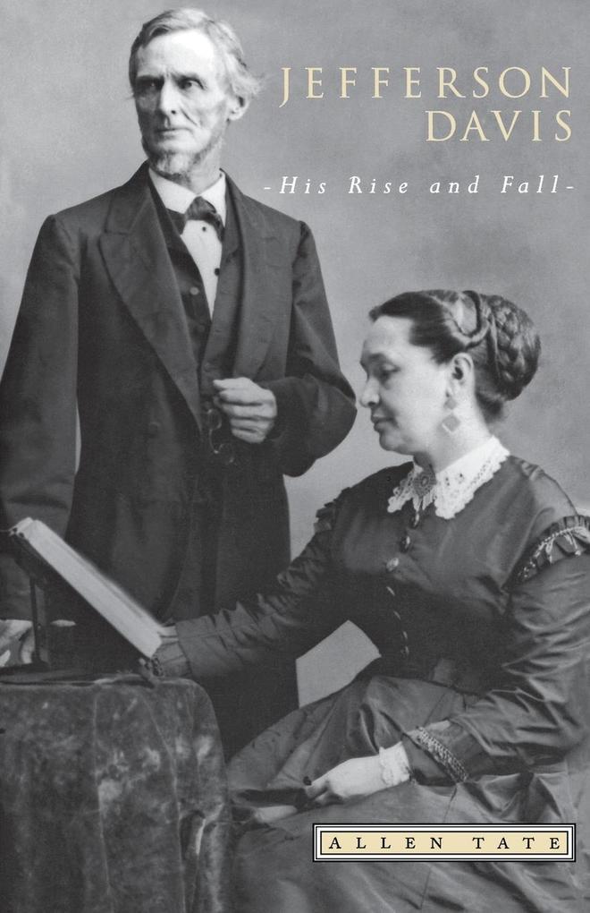 Jefferson Davis als Taschenbuch