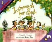Lemonade for Sale