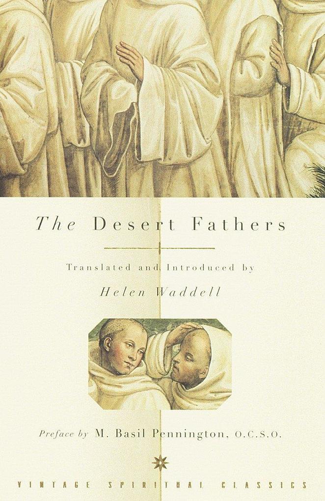 The Desert Fathers als Taschenbuch