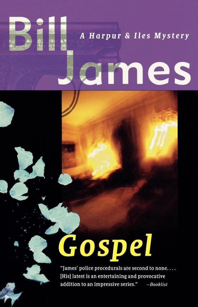 Gospel als Taschenbuch