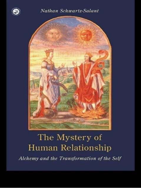 The Mystery of Human Relationship als Taschenbuch