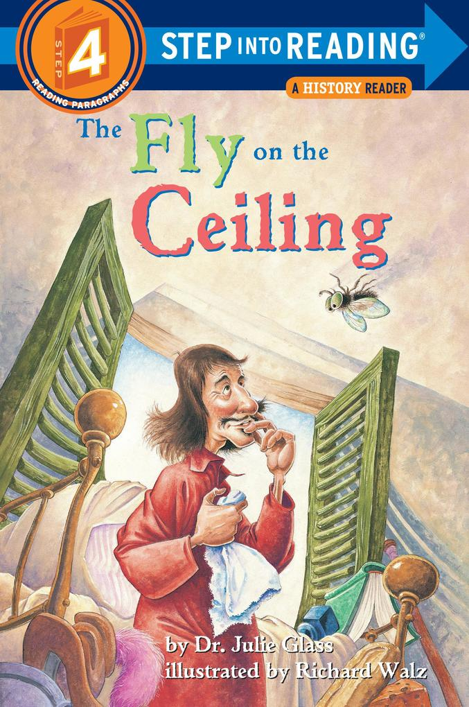 The Fly on the Ceiling: A Math Reader als Taschenbuch