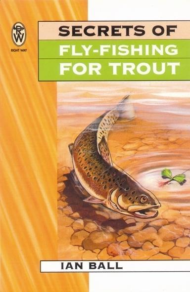 Secrets Of Fly Fishing For Trout als Taschenbuch