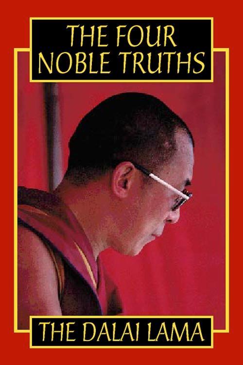 The Four Noble Truths als Taschenbuch