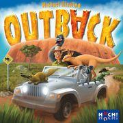 Huch Verlag - Outback