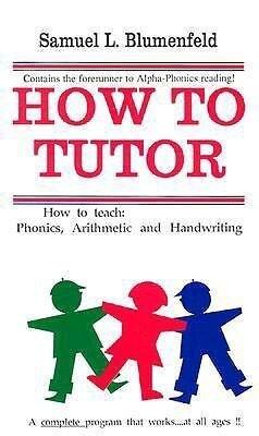 How to Tutor als Taschenbuch