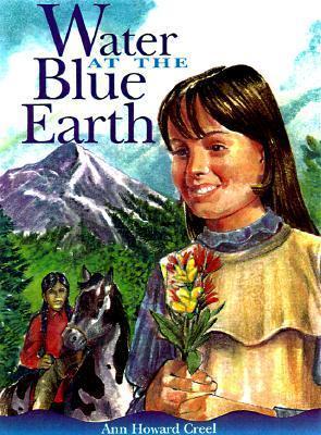 Water at the Blue Earth als Taschenbuch