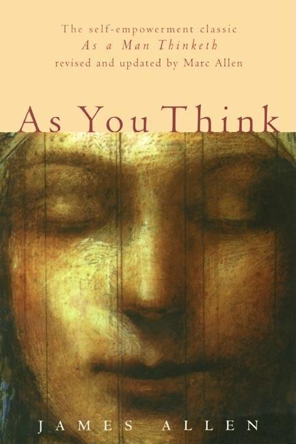 As You Think: Second Edition als Taschenbuch